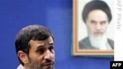 محمود احمدی نژاد بارديگر هولوکاست را افسانه توصيف کرد