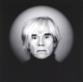 Andy Warhol, 1986