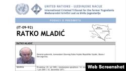 Ratko Mladić - 16 godina skrivanja i šest suđenja