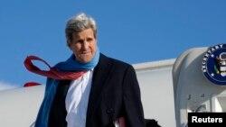 Ngoại trưởng Hoa Kỳ John Kerry