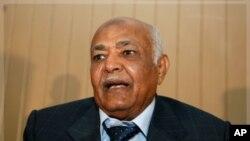 也门新任命的总理巴桑杜