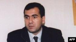 Qüdrət Həsənquliyev, Bütöv Azərbaycan Xalq Cəbhəsi Partiyasının sədri