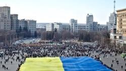 In Support Of Ukraine