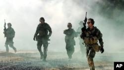 Kikosi maalumu cha jeshi la Marekani, Navy SEAL
