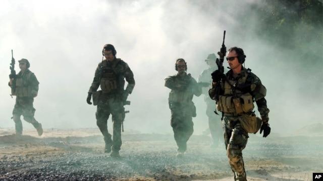 Una misión de rescate de un secuestrado por el talibán, tuvo como resultado un soldado de las fuerzas especiales de Estados Unidos muerto.