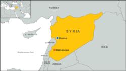 ဆီးရီယားေလတပ္စခန္းကို အစၥေရးတိုက္ခိုက္ဟု ဆီးရီယားနဲ႔ရုရွားစြတ္စဲြ