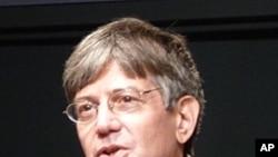 Deputy Secretary of State James Steinberg (file photo)