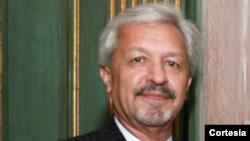 Eric Rojo, experto en temas militares