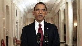 Obama: Bin Laden gjithnjë në shënjestër