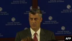 Hašim Tači: Kosovo će uvek biti nezavisno