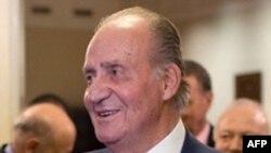 Quốc vương Tây Ban Nha Juan Carlos