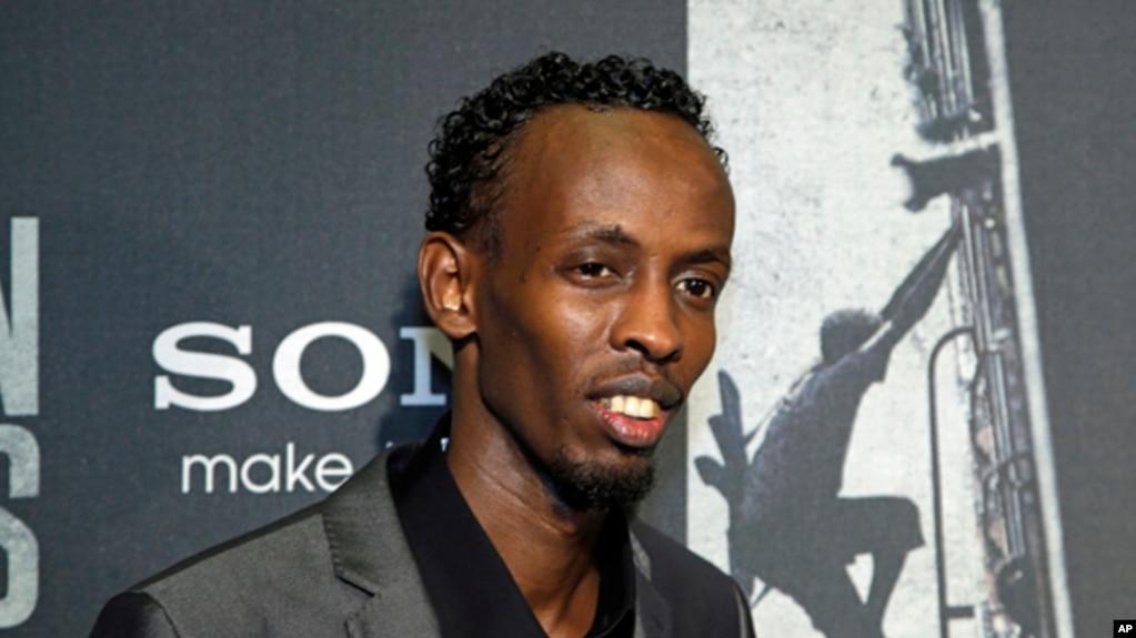 somali american actor stars in captain phillips movie