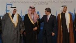 تقدير عربستان از نقش ترکيه در تحولات خاورميانه