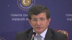 دیدار وزرای خارجه ایران و ترکیه