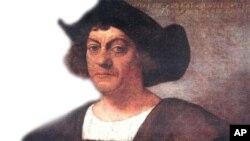 Uz Kolumbov dan - Kristof Kolumbo, junak i hulja