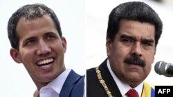 """Representantes del gobierno interino que lidera Juan Guaidó y del mandatario en disputa Nicolás Maduro hablaron """"cara a cara"""" en Noruega esta semana, como parte de una negociación que estaría en curso para lograr una salida a la severa crisis que sufre la nación."""