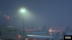 Las autoridades liberaron el avión de American después de haber realizado las investigaciones de rigor.