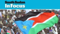 "VOA's ""South Sudan in Focus"" now on Bentiu Radio"
