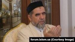 Shayx Muhammad Sodiq Muhammad Yusuf
