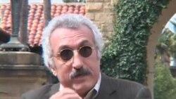 پرتره، عباس ميلانی، ۲۱ اوت