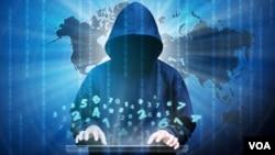 Kejahatan siber