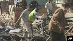 کشته شدن بیش از 30 تن در عراق