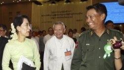فرستاده ويژه حقوق بشر سازمان ملل متحد وارد برمه شد