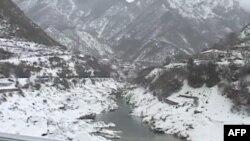 Shqipëri: Në veri rifillojnë rreshjet, emergjente ndihmat ushqimore