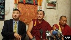 Rossiyada buddizmga ixlos ortgan