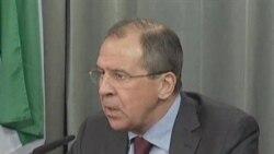 Россия требует у ЛАГ разъяснений по Сирии