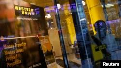Công ty chuyển tiền bằng điện thư Western Union được đề cập đến trong bản tin của báo Time