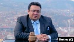 Said-Abdulaziz Yusupov Turkiyada (arxiv)