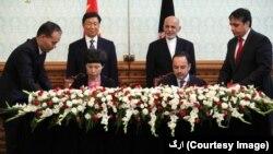 آگاهان نزدیکی چین را با افغانستان به سود منافع ملی افغانها می دانند