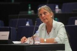 [인터뷰] 애나 로스바흐 유럽의회 한반도관계 부위원장