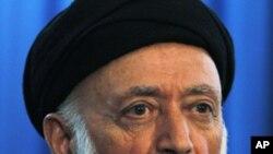مذاکرات میان شورای صلح افغانستان و مقامات پاکستانی ادامه دارد