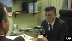 Ristani: Procesi ka nisur me shkelje ligjore
