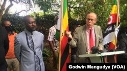 AbeMDC Alliance besethula iAudit Report yabo eHarare