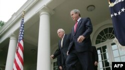 Eski Başkan Bush'un Anıları Piyasaya Çıkmadan Basına Sızdı