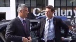 Zbatimi i marrëveshjeve Kosovë-Serbi