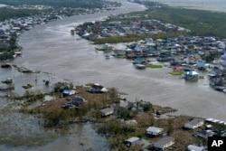 Lafitte, Louisiana