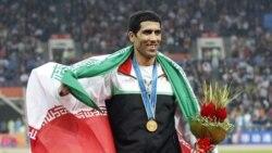 سه مدال طلای دیگر برای کاروان ایران