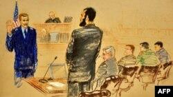 Ish i burgosuri i Guantanamos pranon fajësinë