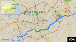Shenyang, China