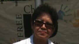 Nurse Manida Wattanapanom