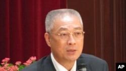 台灣行政院長吳敦義表示﹐兩岸目前正在進行新一輪的工作協商﹐近期內將洽簽投資保障協議。