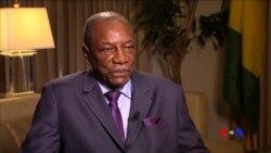 Reportage de Zakaria Camara à Conakry