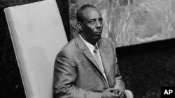Maxamed Siyaad Barre