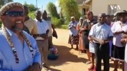 Induna Kazulu Ixoxa Ngobukhosi Besizwe Sika Mthwakazi