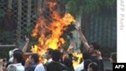 Обама: Иран не должен прибегать к насилию