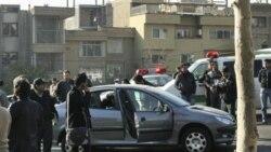 جمهوری اسلامی آمریکا و اسراییل را متهم به دست داشتن در ترور استادان دانشگاه کرد